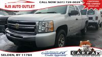 Stop By and Test Drive This 2010 Chevrolet Silverado 1500 with 130,999 Miles
