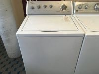Whirlpool Top Load Washer - USED