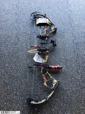 For Sale/Trade: PSE Archery Bow Madness Epix RTS Compound Bow