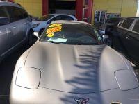 2000 Chevrolet Corvette 2dr Cpe