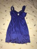 Women s Windsor dress size 7/8 excellent condition wore once to homecoming