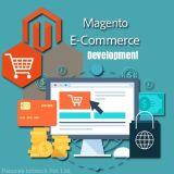 Magento Ecommerce Development Company | Panacea Infotech