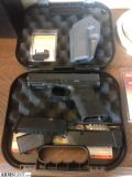 For Sale/Trade: GLOCK 19 IN CASE 2CLIPS NIGHTHAWK HOLSTER