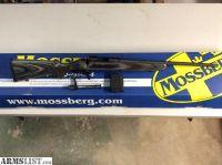 For Sale: Mossberg MVP Predator .223/5.56
