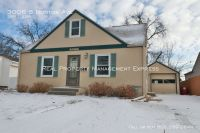 Centrally located 3 bedroom with a fenced in yard!