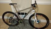Lynskey Ridgeline 29 VF Titanium Mountain Bike