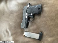 For Sale: Sig Sauer P238