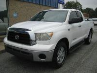 2007 Toyota Tundra 2WD Double 145.7