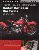 Sell Repair - Restore Harley Davidson Panhead & Knucklehead Engine Motorcycles motorcycle in Olathe, Kansas, United States, for US $34.81