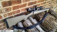 For Sale: Ruger American Ranch Rifle 300 blk Model 6968