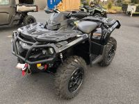 2018 Can-Am Outlander XT-P 850 Utility ATVs Grantville, PA