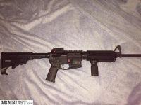 For Sale: PREBAN AR-15 prehealy m&p ar15