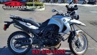 2009 BMW F 650 GS Dual Purpose Motorcycles Hollister, CA