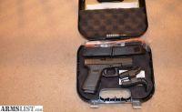 For Sale: glock handguns