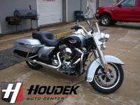 2015 Harley-Davidson FLHR Road King