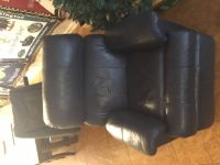 American steal couch set 1