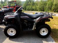 2009 Kawasaki Brute Force 750 Sport-Utility ATVs Barre, MA