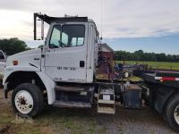 1994 Freightliner FL106 with 1996 ASI 41' Trailer