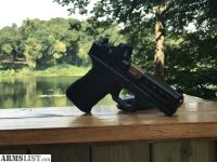 For Sale: Zev Glock G19 with RMR 06