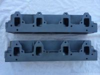 Purchase 66-69 FORD MUSTANG TORINO GT500 390 428 PI GT CYLINDER HEADS FE SHELBY 14 BOLT motorcycle in Loganville, Georgia, United States, for US $450.00