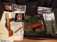 For Sale: M1A Parts Magazines Cleaning kit