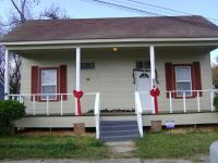 $550 House for Rent (417 Ouachita Avenue)