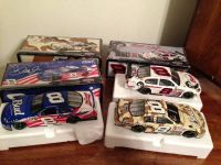 Dale Jr collectible cars