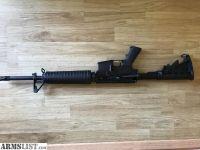 For Sale: AR-15 Mid-length