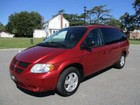 2007 DODGE Grand Caravan SXT Stow 'N Go CASH OR 10% DOWN WITH CREDIT APPROVAL