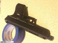 For Sale: Custom Glock 17