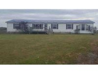 Foreclosure - Wellwood Rd, West Mansfield OH 43358
