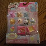 Chubby Puppies Collector Pack