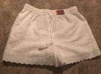 Women s new w// tags size 10 shorts