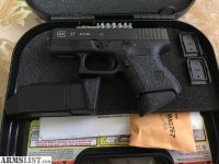 For Sale: Glock 27 Gen 3