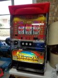 Pachislo Slot Machine