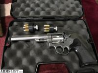 For Sale/Trade: Ruger Security Six 357 Magnum 6 BL