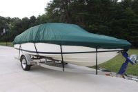 Find NEW VORTEX COMBO PACK HEAVY DUTY GREEN 25 26' BOAT COVER + SUPPORT SYSTEM motorcycle in Florence, Alabama, United States