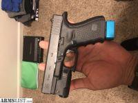 For Sale: Glock 19 Gen 4 Talo edition