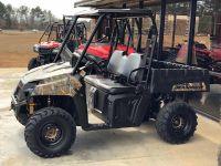 2011 Polaris Ranger 400 Side x Side Utility Vehicles Bessemer, AL