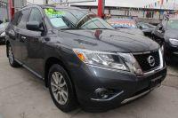 2014 Nissan Pathfinder SV 4x4 4dr SUV