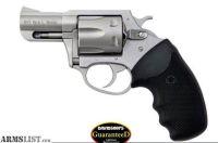 For Sale: BNIB Charter Arms PitBull 9 mm 5 Round Revolver!