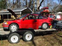 CARS AND TRUCKS WANTED (GILMER TX )
