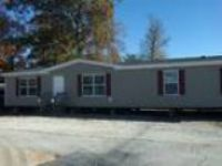 New Champion Double Wide - for Sale in Greer SC