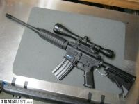 For Sale: Anderson Manufacturing AR 15