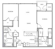 $9999 2 apartment in Mountain View