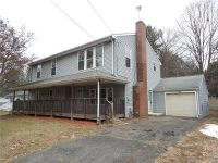 4 Bed 2 Bath Foreclosure Property in East Hartford, CT 06118 - Oak St