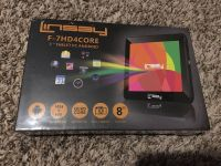 """Brand new. Never opened. Lindsay 7"""" children's tablet with Green case. Can't return. Purchased before Thanksgiving."""
