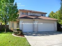 Fantastic East Roseville Home with a Pool!