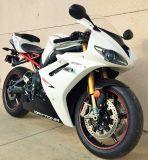 $7,999, 2012 Triumph DAYTONA 675R
