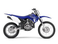 2017 Yamaha TT-R125LE Competition/Off Road Motorcycles Victorville, CA